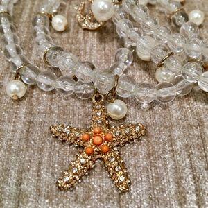 Jewelry - 🦀 Marine Stretch Bracelets